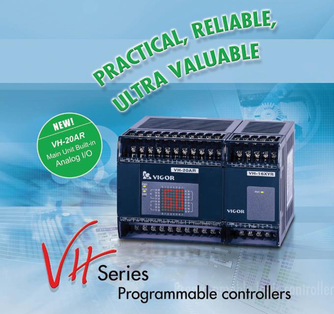 Programmable Logic Controller Goodwill Technology